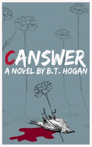 Canswer Cover